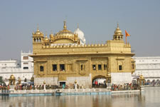 Golden Temple - Leh to Amritsar Culture Tour